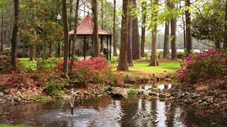 Greenfield Lake Park