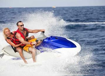 Myrtle Beach Activities / Jet Skies