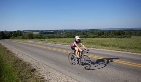 Traverse City Triathlon
