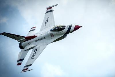MacDill AirFest