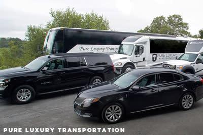 Pure Luxury Transportation