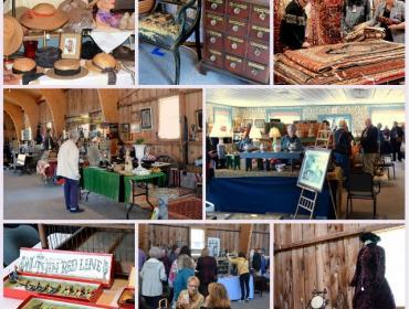 Antique Show & Sale