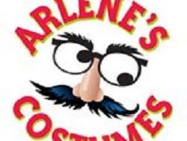 Arlene's Costumes 60th Birthday Celebration American Red Cross Blood Drive