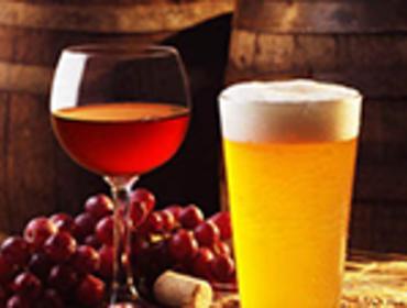 Wine Wars & Brew Battles