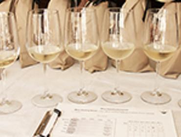 Judging Wine by the Numbers