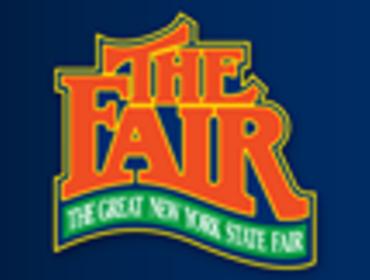 NY State Fair Senior Day