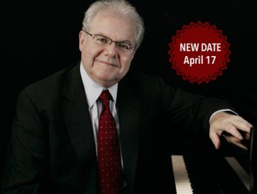 Eastman Piano Series: Emanuel Ax, piano