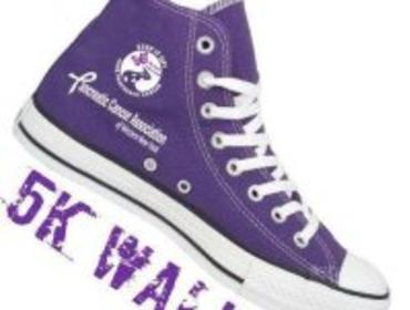 Step It Up! Cure Pancreatic Cancer Indoor 5K & Family Fun Day