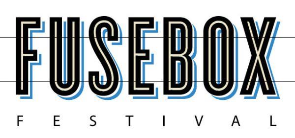 Fusebox Festival Logo 2016