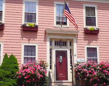 Mariner House