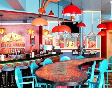 Salvation Café Restaurant & Bar