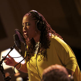 Lalah Hathaway Jefferson Center