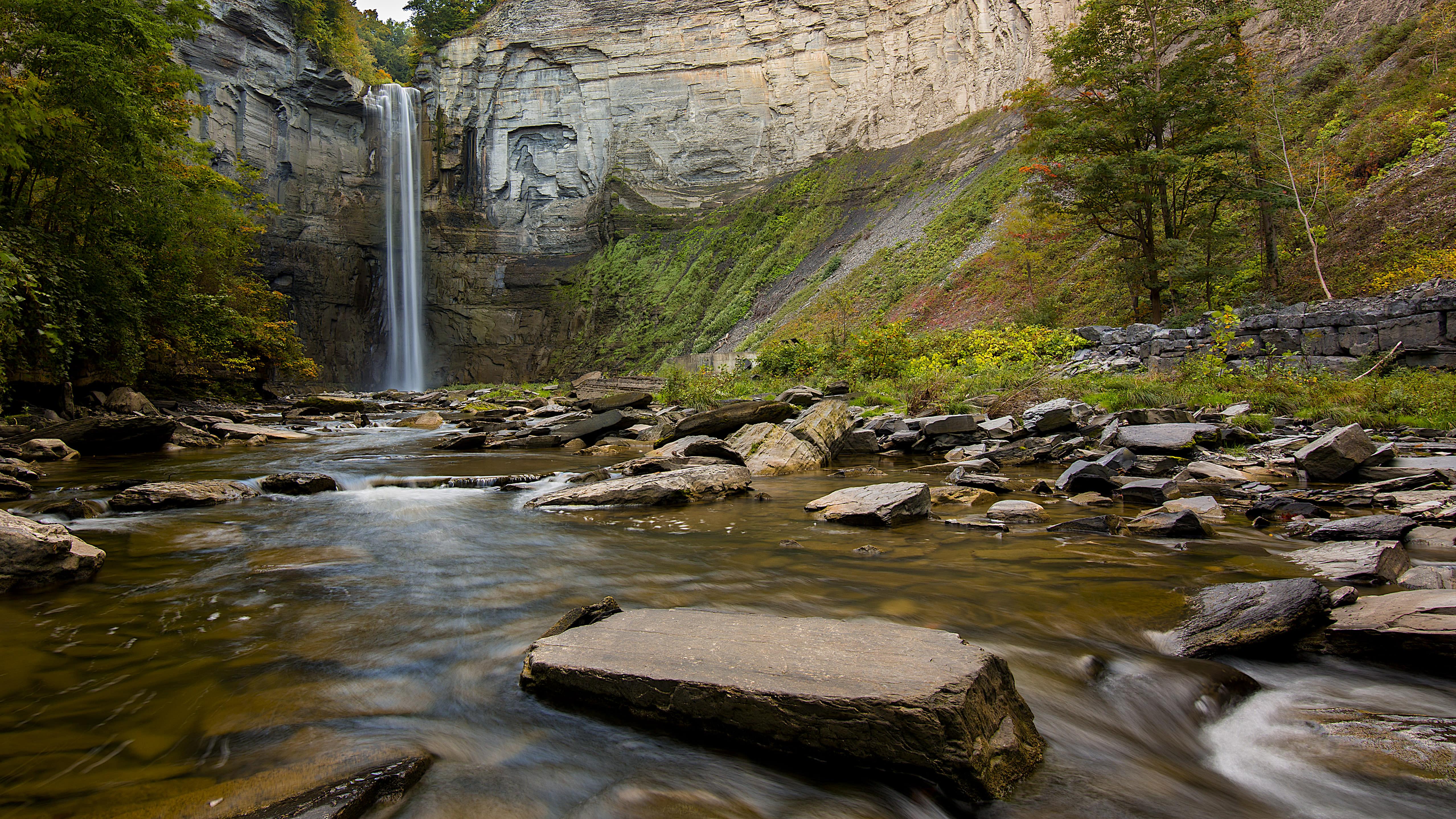 hannock-falls