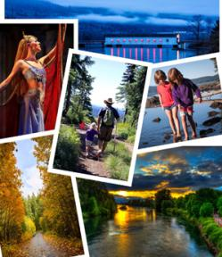 2013 Photo Contest Winners Collage