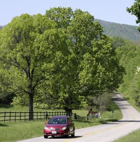 Enterprise Rent A Car Blacksburg Virginia