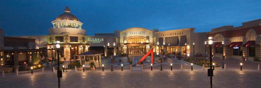 finger-lakes-eastview-mall-victor-exterior-night