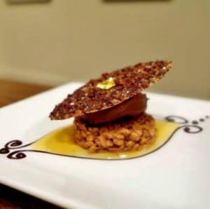 Mitchell dessert