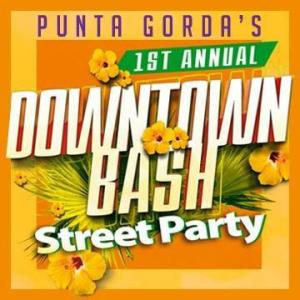 Punta Gorda Downtown Bash Street Party