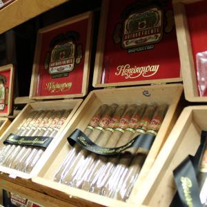 The Humidor Cigar Shop
