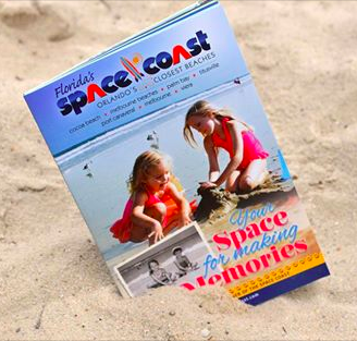 Space Coast Vacation Planner