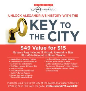 Key to the City 2017