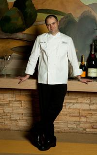 Andrew Cain Chef