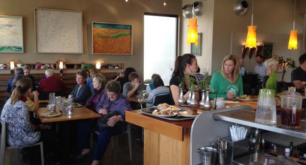 Trelis Cafe