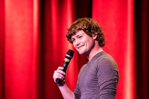 Drew Lynch Comedy