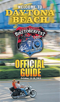 2015 Biketoberfest Pocket Guide