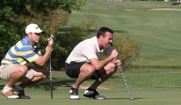 Copy of Golf