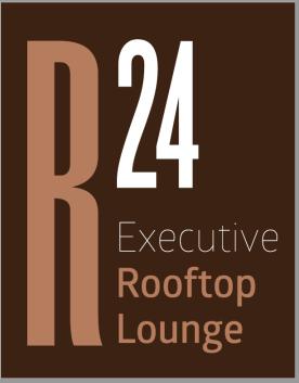 R24 Lounge logo