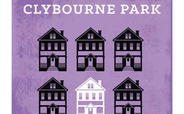Steel River Playhouse Clybourne Park