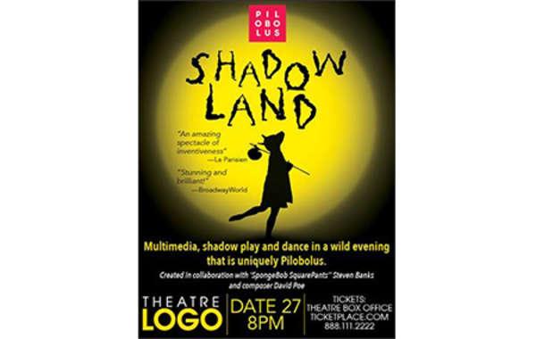 Shadowland by Pilobolus
