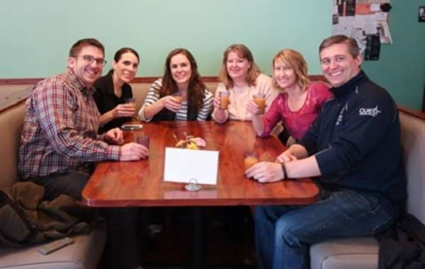 Madison Eats Food Tours: Willy Street Ethnic Eats Dinner Tour