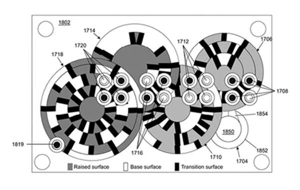 The Artistry of Innovation: WARF Patent Drawings Through Time