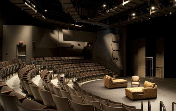 American Players Theatre Presents: Eurydice by Sarah Ruhl