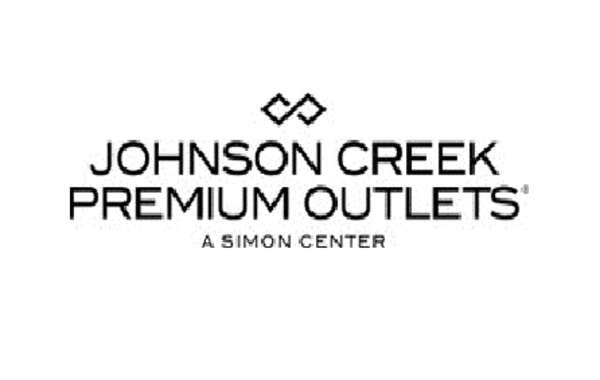 Johnson Creek Premium Outlets' Columbus Day Sale