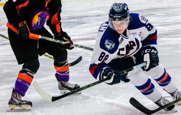 USHL Madison Capitols vs. Youngstown Phantoms