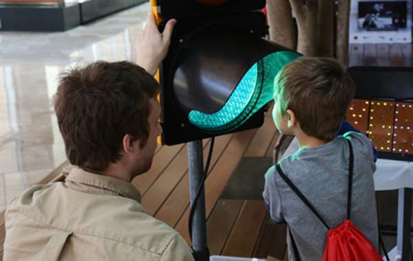 Saturday Science at Discovery: Ideas to Inventions