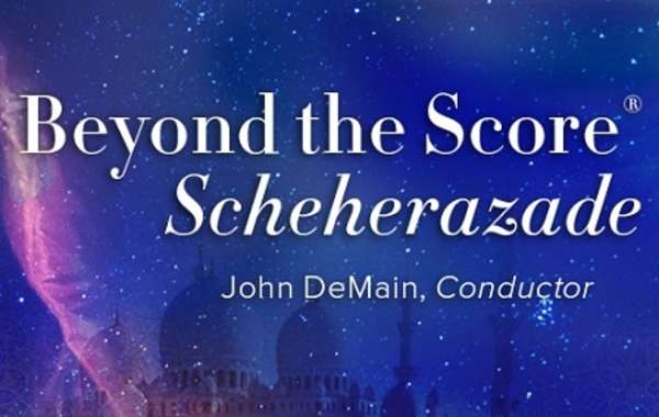 Beyond the Score: Scheherazade