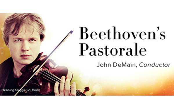 Club 201 at MSO's Beethoven's Pastorale