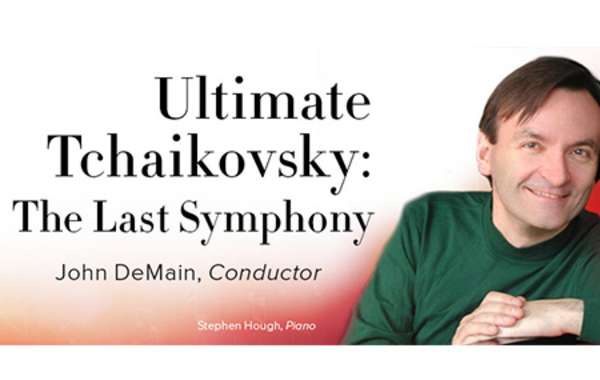 Out at the Symphony at MSO's Ultimate Tchaikovsky