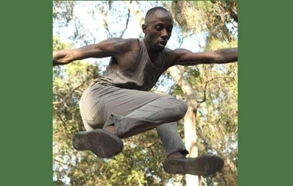 Citizen - Reggie Wilson/Fist & Heel Performance Group