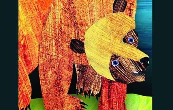 Brown Bear, Brown Bear & Other Treasured Stories