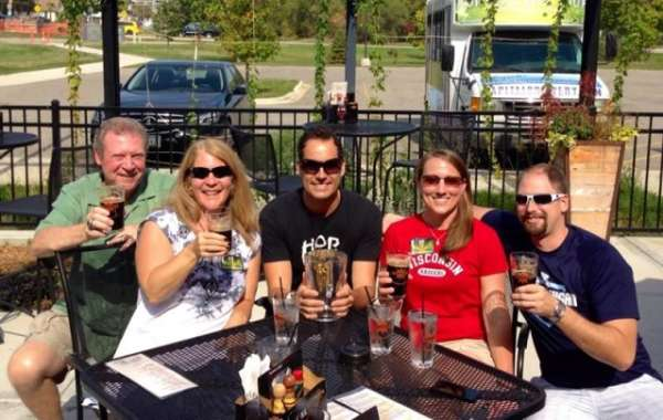 The East Side Beer Tour
