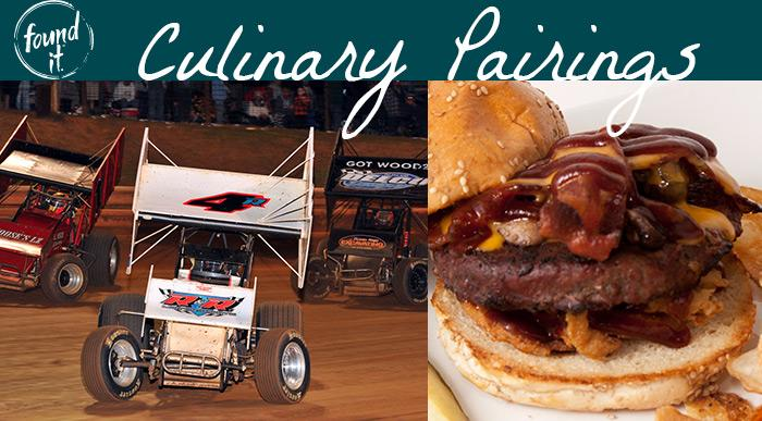 Culinary Pairings - Cars & Burgers