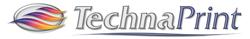 Techna Print Logo