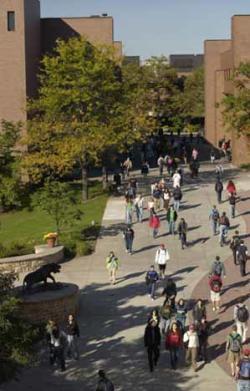 RIT Campus