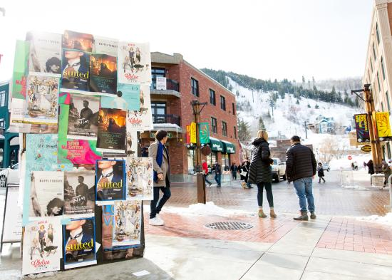 Sundance Image - New Years Blog
