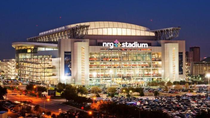 Image result for nrg stadium
